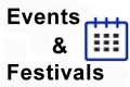 Etheridge Events and Festivals Directory